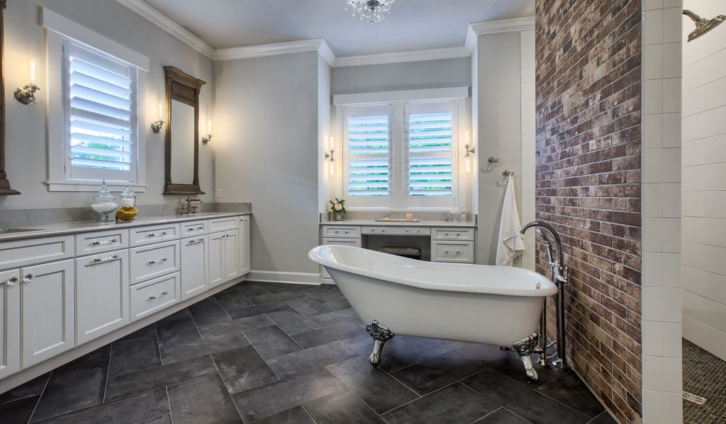 Bathroom Trends For 2021 1