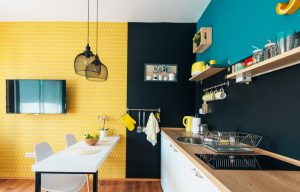 Read more about the article Kitchen Remodeling Trends of 2021