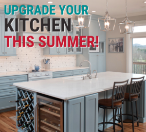 Read more about the article Summer Kitchen Upgrades! ☀️