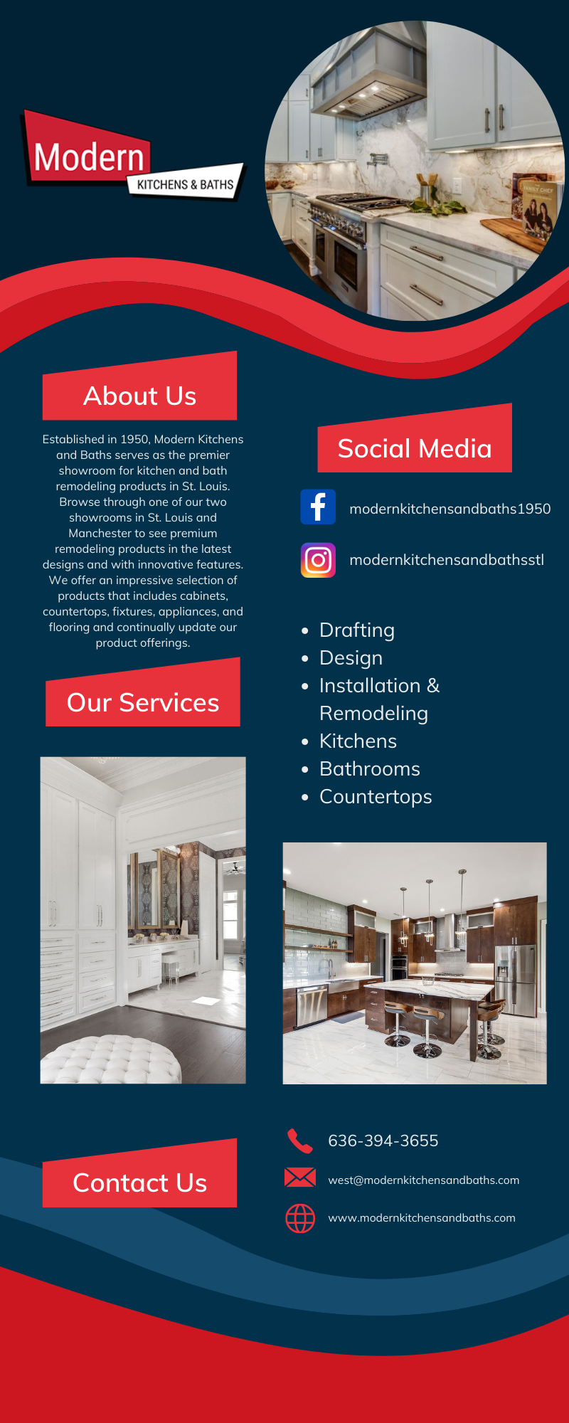 Expertise In Kitchen and Bathroom Remodeling 3