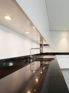 A Guide to Modern Style in Bathroom & Kitchen Remodels 1